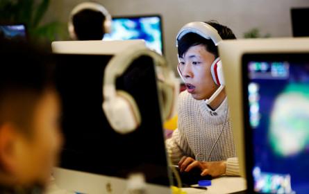China verschärft Zensur in Internet