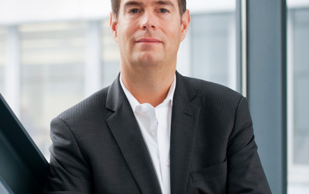 Neo-Vice President Jan Marc Külper