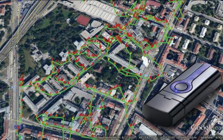 Mit GPS-System zu noch mehr Erfolg beim Vertrieb