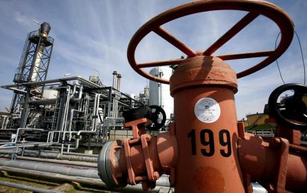 Neuer Liefervertrag mit Gazprom