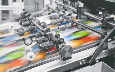 Studie: Die Druckbranche steckt in einer veritablen Krise