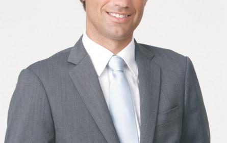 Michael Jungwirth neuer HR-Chef