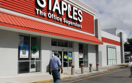 Staples übernimmt Office Depot