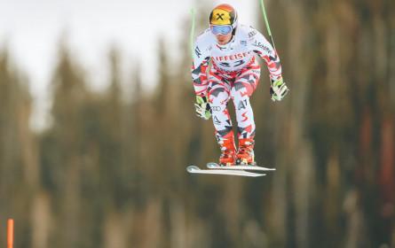 Ski-WM im ORF