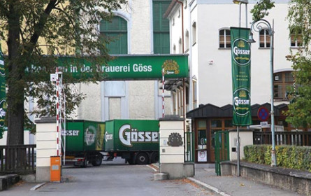 Grüne Brauerei