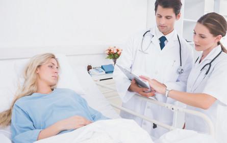 Studie: Antibiotika als Gefahr