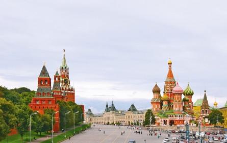 Moskau setzt verstärkt auf den Kultur-Tourismus