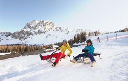 Winter-Wunderurlaub in Südtirol