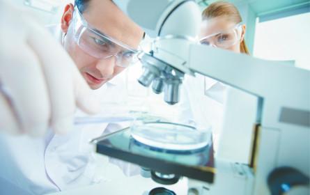 Neue Deals werten den Forschungsstandort auf