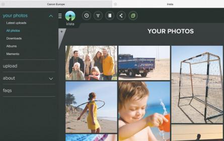 Kameras mit 50 Megapixel Bildauflösung