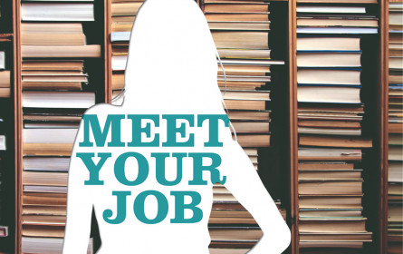 Das trifft sich gut: Meet Your Job