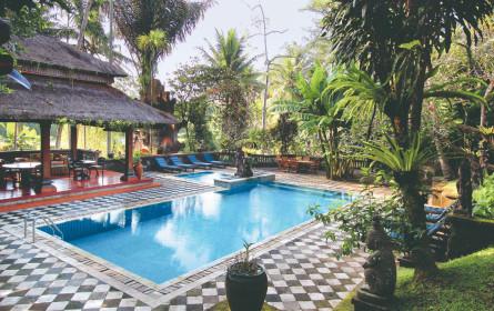Das Tropenparadies Bali zu attraktiven Konditionen