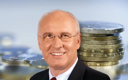 """Das Steuerrecht ist """"nicht mehr administrierbar"""""""