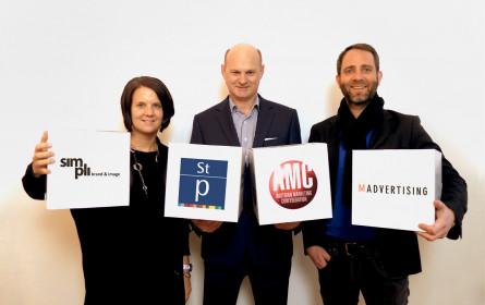 Staatspreis: Madvertising und simpli