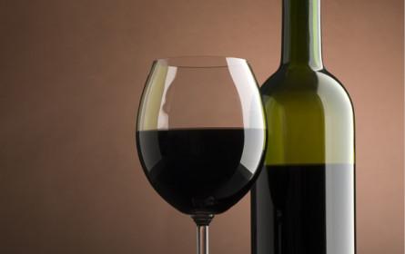 Geringe Erntemenge beim Wein