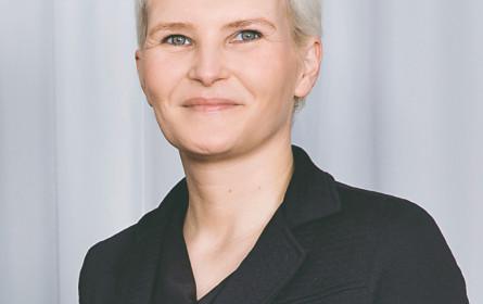 Havas: Kronberger-Ostler steigt auf