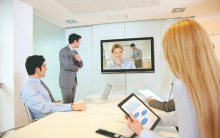 Video verändert die Arbeitswelt