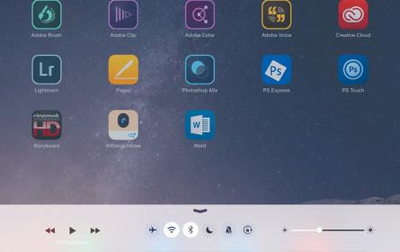 Ein kleines Facelifting für einen Tablet-Klassiker