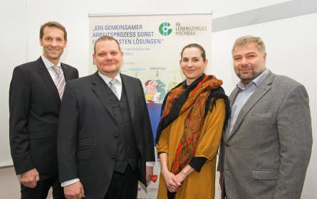 """Baukultur: Ansprüche an """"Unternehmen auf Zeit"""""""