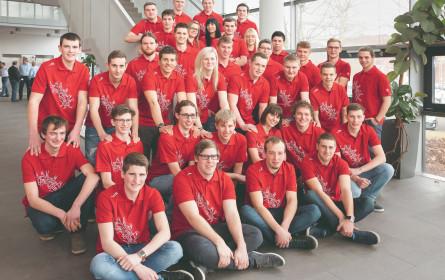 35 Österreicher gehen in Sao Paulo an den Start