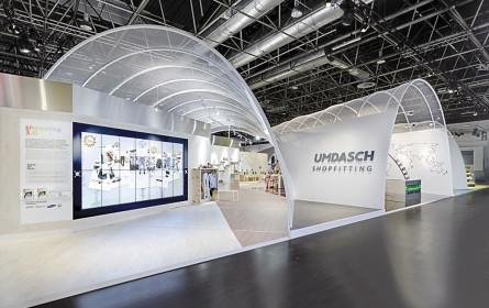 Retail-Architektur mit Kultfaktor