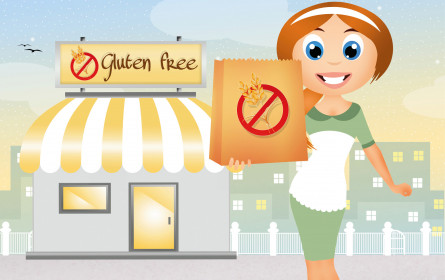 Angst vor falschem Essen sorgt für fette Geschäfte