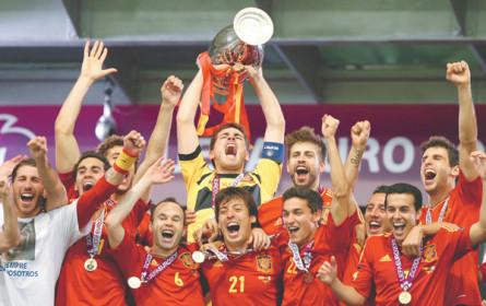 Fußball EM auch 2016 im ORF