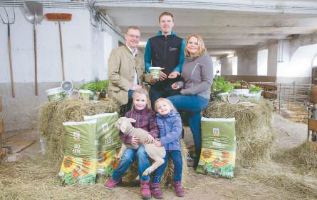 Eine Bio-Marke muss gärtnern
