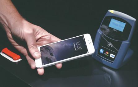 Gesamtmarkt für Mobiltelefone rückläufig