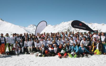 Spitzenköche auf Slalom-Kurs in Ischgl