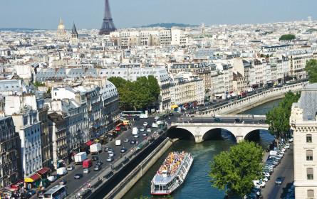 Allianz finanziert Pariser Büroturm