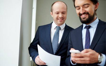 Privat-Telefonate, SMS & Co für Chefs kein Problem