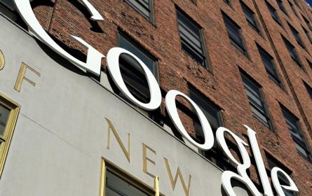 Kritik an Google wegen PR in Google News
