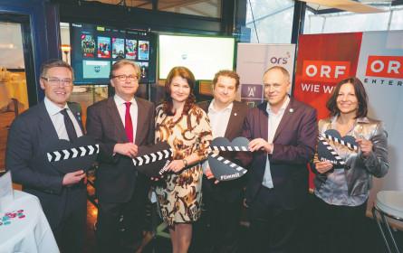4.000 Angebote: Flimmit und ORF zeigen es auf Abruf