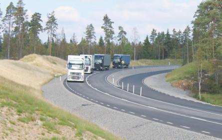 Mehr Sicherheit bei weniger Treibstoff