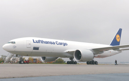 Lufthansa Group stellt Weichen für Zukunft