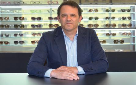 Mehr Luxusbrillen für das Reich der Mitte