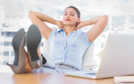 """Das ideale Arbeitsumfeld: So hätten """"wir"""" es gern"""