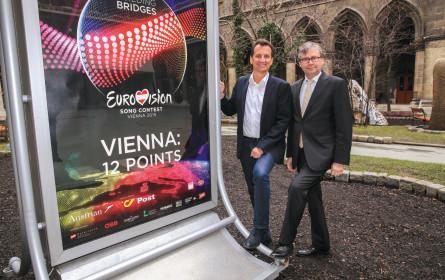 Green Event im Herzen Europas