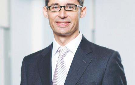 Neuer Chef für die Lenzing AG