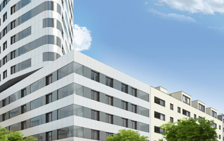 Wohnprojekte am Hauptbahnhof