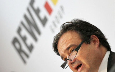 Rewe steigerte 2014 den Umsatz