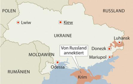 AI: Kritische Situation auf der Krim