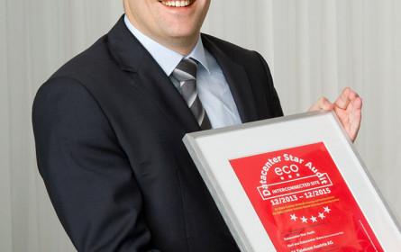 "Martin Fluch ist ""Top-CIO"" 2015"
