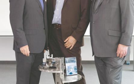 Roboter für die Fabrik der Zukunft