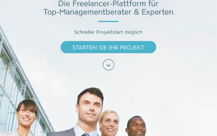 Die erste Online-Plattform für Berater