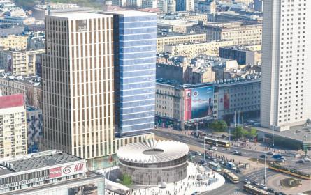 Kooperation in Warschau