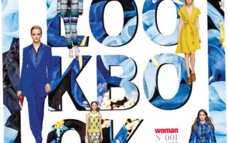 """""""Lookbook"""" von """"Woman"""""""