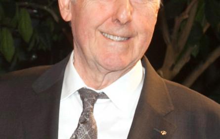 Spar-Aufsichtsratspräsident Hans M. Reisch verstorben