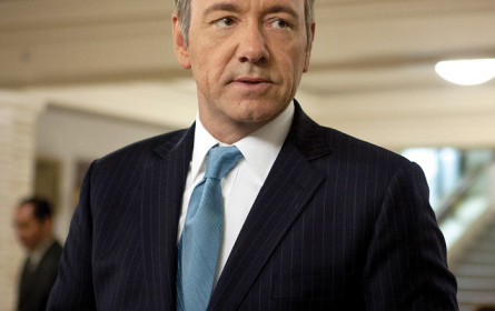 House of Cards: Netflix mit 4. Staffel
